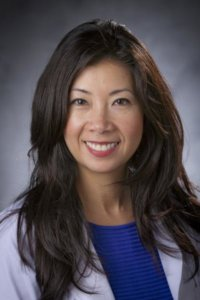 Photograph of Dr. Chi Hornik